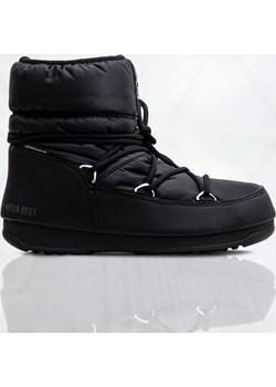 Moon Boot Low Nylon Wp 2 24009300001   Sneakers.pl - kod rabatowy