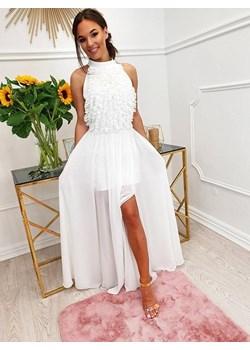 VP563 Sukienka Caterina Ecry   promocja Magneticsklep  - kod rabatowy