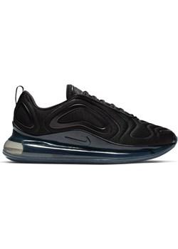 Buty Nike Air Max 720 (AO2924-007) Black Nike  Street Colors - kod rabatowy