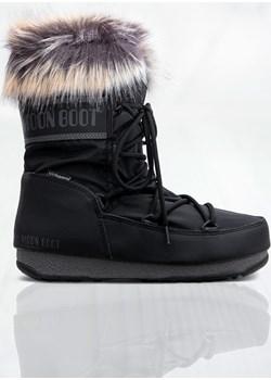 Moon Boot Monaco Low Wp 2 24008800001   Sneakers.pl - kod rabatowy