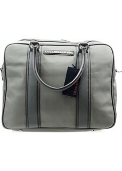 Trussardi torba/teczka męska Trussardi  esedre - kod rabatowy