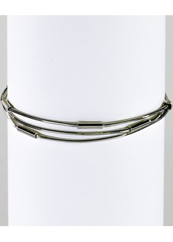 Bransoletka Elisabetta - bransoletka srebrna ze stoperem Skarby Murano   - kod rabatowy