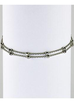 Bransoletka Giovanna - bransoletka srebrna ze stoperem Skarby Murano   - kod rabatowy