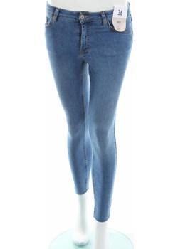 Damskie jeansy Denim Co Denim Co  okazyjna cena Remixshop  - kod rabatowy