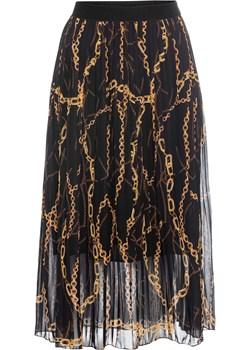 Spódnica plisowana Bonprix   - kod rabatowy
