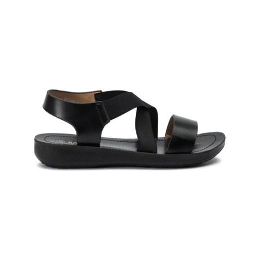 Sandały damskie Bassano płaskie casualowe