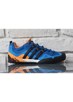 ADIDAS TERREX SWIFT SOLO AQ5296 Adidas  promocja Supersportowe  - kod rabatowy