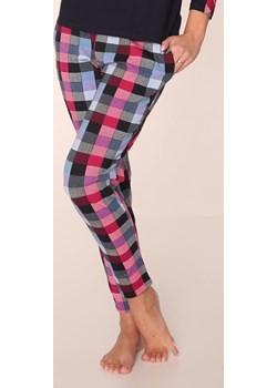 Damskie spodnie FOREX 360 Kratka różowe   bodyciao - kod rabatowy