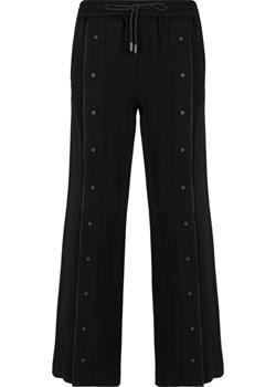 Karl Lagerfeld Spodnie | Palazzo  Karl Lagerfeld Gomez Fashion Store - kod rabatowy