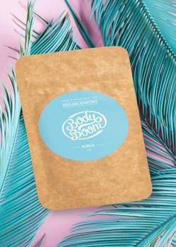 Peeling kawowy Imprezowy Kokos 30g Bodyboom   - kod rabatowy