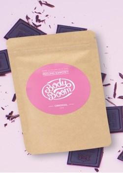 Peeling Kawowy Uwodzicielski Oryginał 100g Bodyboom   - kod rabatowy