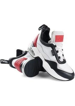 Buty sportowe  Karl Lagerfeld okazja showroom.pl  - kod rabatowy