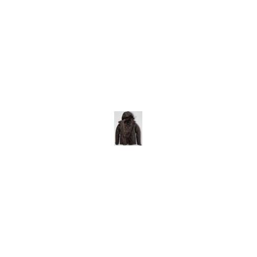 46cf497909cef Damska kurtka do jazdy konnej tchibo brazowy ciepłe; Damska kurtka do jazdy  konnej tchibo szary Eko ...