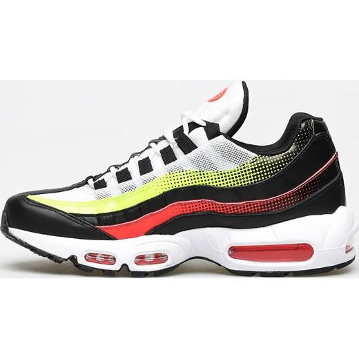 Buty sportowe męskie Nike na wiosnę sznurowane