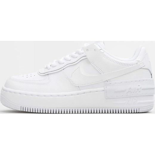Nike buty sportowe damskie do biegania air force białe