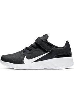 Buty dla małych dzieci Nike Explore Strada - Czerń Nike Nike poland - kod rabatowy
