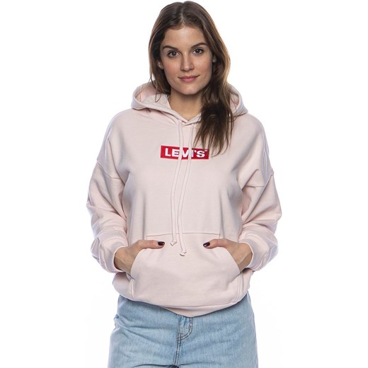levis red tab bluza