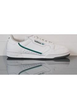 ADIDAS CONTINENTAL VULC EF5990 Adidas  Supersportowe okazja  - kod rabatowy