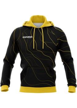 BLUZA OCR Z KAPTUREM Czarna S Vision Wear Sport visionwearsport - kod rabatowy