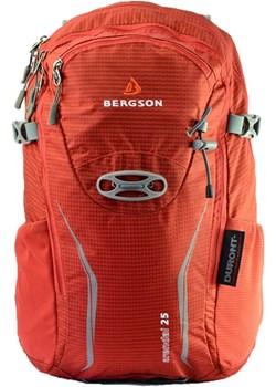 Plecak ARENDAL 25L Orange   BERGSON - kod rabatowy