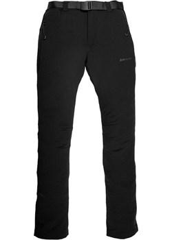 Spodnie Trekkingowe MEDJA 4W Black Bergson  wyprzedaż   - kod rabatowy