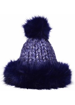 POLARIS czapka, ręcznie dziergana uniwersalna Dedra Moja Dedra - domodi - kod rabatowy