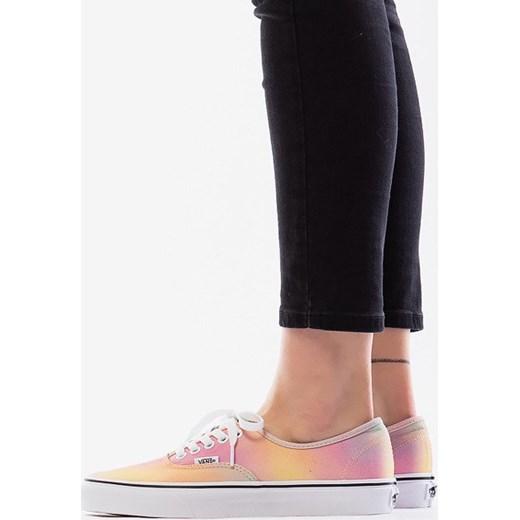 Buty damskie sneakersy Vans Authentic VA2Z5IWGQ
