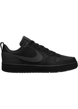 BUTY COURT BOROUGH LOW 2 (GS)  Nike TrygonSport.pl - kod rabatowy