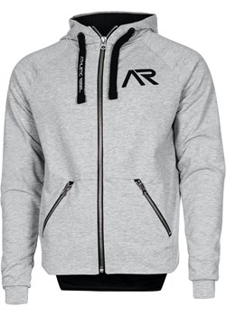 Bluza Zip Cotton Gray AR MAN   Athletic Rebel - kod rabatowy