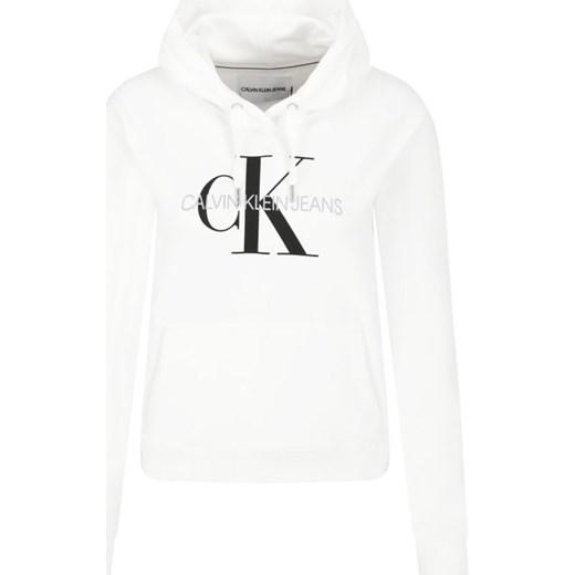 Calvin Klein Jeans Bluza MONOGRAM | Relaxed fit Gomez
