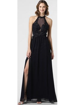 Suddenly Princess - Damska sukienka wieczorowa, niebieski Suddenly Princess  vangraaf - kod rabatowy