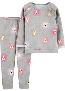 Zestaw 2 el. bluza spodnie w lwy Carter's OshKosh okazja - kod rabatowy