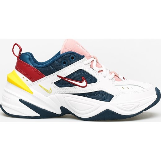 Buty sportowe damskie Nike air force sznurowane