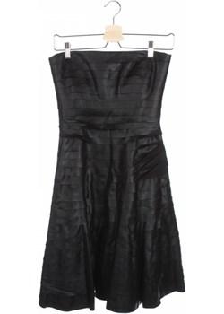 Skórzana sukienka BCBG Max Azria Bcbg Max Azria  Remixshop - kod rabatowy