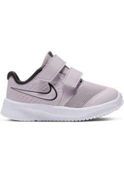 OBUWIE STAR RUNNER 2 (TD)  Nike okazyjna cena taniesportowe.pl  - kod rabatowy