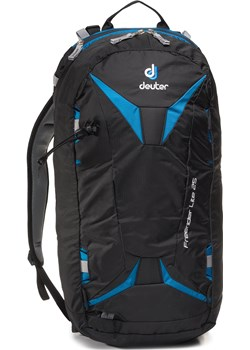 Plecak DEUTER - Freerider Lite 25 3303017-7303-0 Black/Bay 3703 Deuter wyprzedaż eobuwie.pl - kod rabatowy