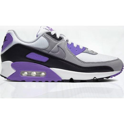 Buty sportowe męskie Nike air max 91 sznurowane na wiosnę w