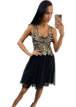 Sukienka   okazyjna cena Paris  - kod rabatowy