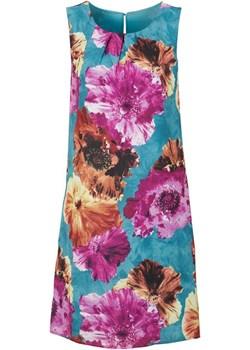 Sukienka wkwiaty Cellbes   - kod rabatowy