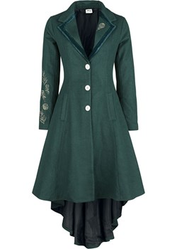 Arielle, die Meerjungfrau - Silhouette - Płaszcze - zielony   wyprzedaż   - kod rabatowy
