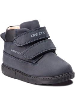 Półbuty dziecięce Geox B842HA_00032_C4002 Geox  okazyjna cena bootstore.pl  - kod rabatowy
