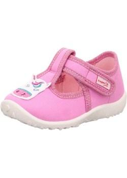 Kapcie dziecięce Superfit 0-609256-7000 Superfit  promocja bootstore.pl  - kod rabatowy