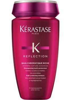 Kerastase Chromatique Riche Bain | Kąpiel do włosów farbowanych 250 ml - Wysyłka w 24H! czerwony Kérastase Estyl.pl - kod rabatowy