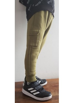 Spodnie WARM 92/98   LeMika - kod rabatowy