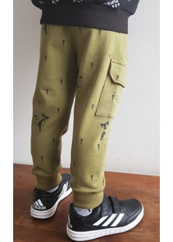 Spodnie FOXY 92/98   LeMika - kod rabatowy