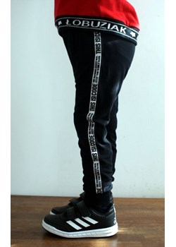Spodnie CODE 92/98   LeMika - kod rabatowy