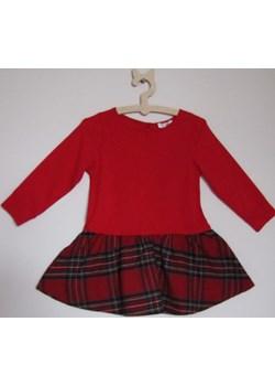 Sukienka CLASSIC 80/86   LeMika - kod rabatowy