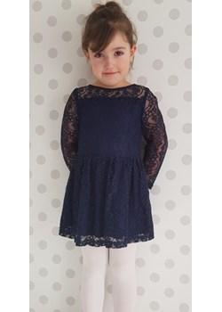 Sukienka CELEBRATE 104/110   LeMika - kod rabatowy