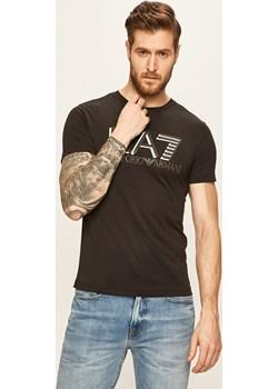 EA7 Emporio Armani - T-shirt Emporio Armani  okazja ANSWEAR.com  - kod rabatowy