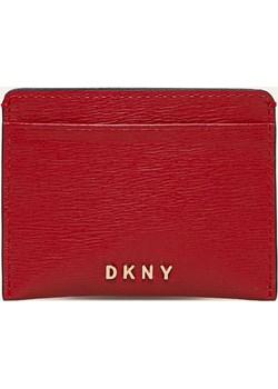 Dkny - Portfel skórzany DKNY  okazja ANSWEAR.com  - kod rabatowy